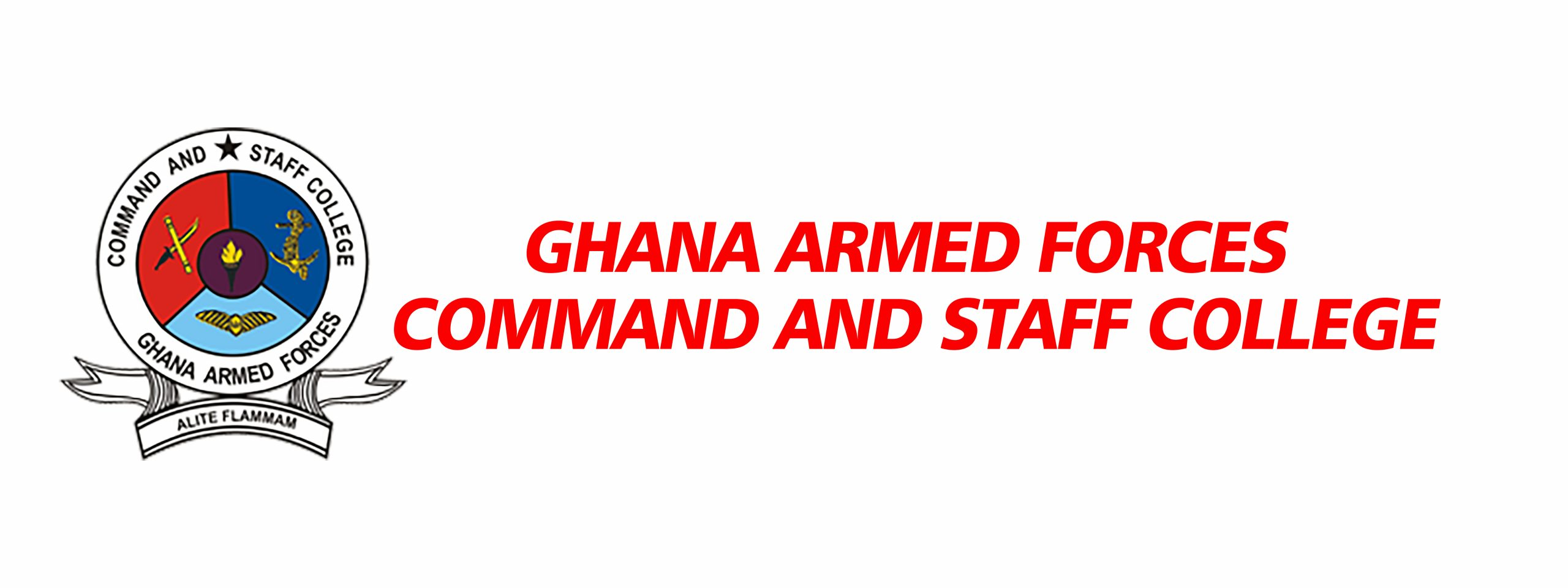 Ghana Armed Forces Command and Staff College